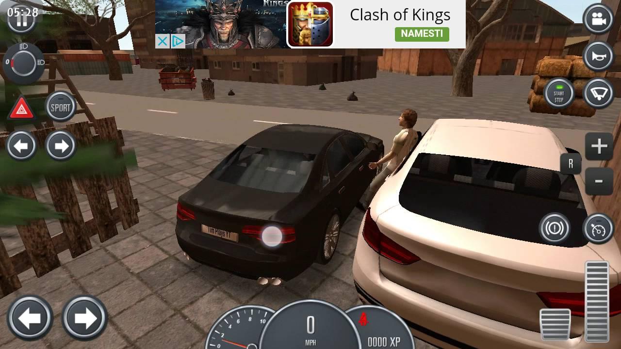 скачать school driving 2016 на андроид