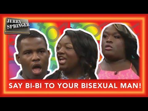 Marry Me Today! (The Jerry Springer Show)Kaynak: YouTube · Süre: 5 dakika29 saniye
