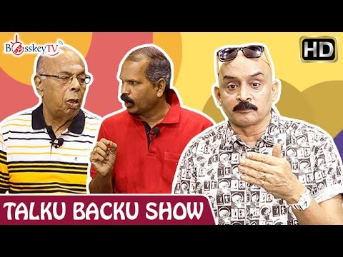 Chennai Crime rate going up!   Talku Backu   Bosskey TV