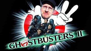 Ghostbusters 2 - Nostalgia Critic