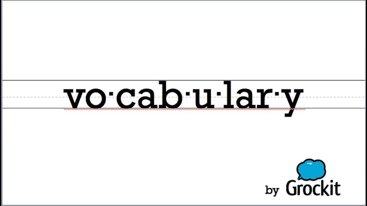 Gre vocab list 26