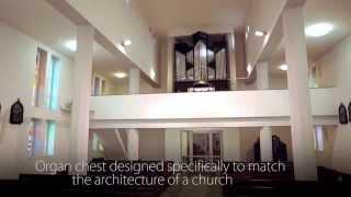 Magnus Combo Organ