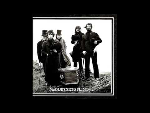 McGuinness Flint - Rock On