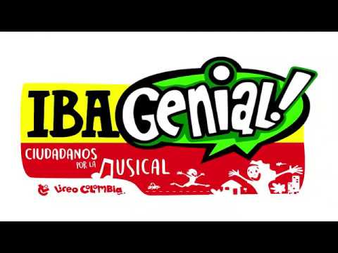 #IBAGENIAL Clausura 2019 (LICEO COLOMBIA.TV) FINAL