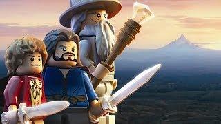 [Tutorial] Como Baixar e Instalar LEGO The Hobbit [PT-BR] - PC 2014