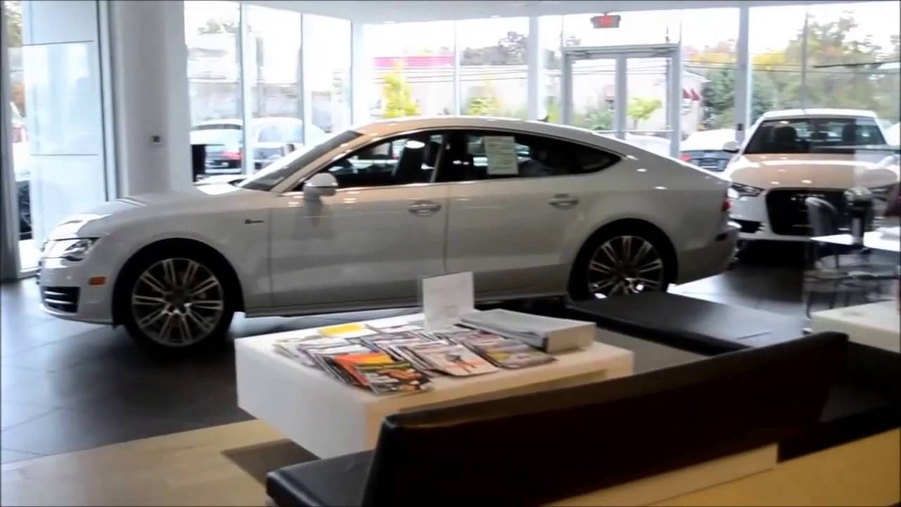 Jack Daniels Audi Paramus YouTube - Jack daniels audi
