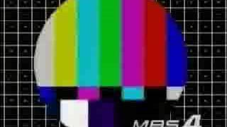 MBS 毎日放送オープニングとはやおきワイド530OP 1991年