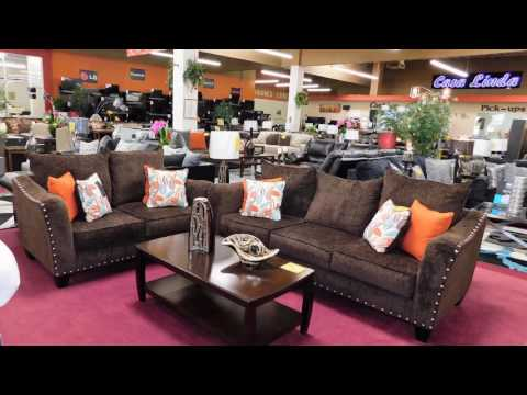 Casa Linda Furniture (Downey)