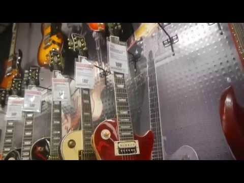Guitar Center Nj