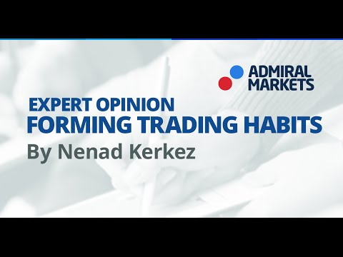 Expert Opinion: Psychology: Forming the right habits for trading (May 13, 2015)