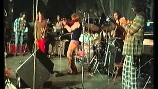 Montana Dupree's Paradise Farther O'blivion Frank Zappa Jean-Luc Po...