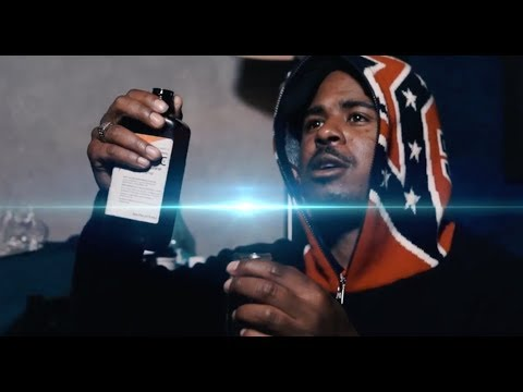 Drakeo The Ruler - Big Banc Uchies (Official Music Video)