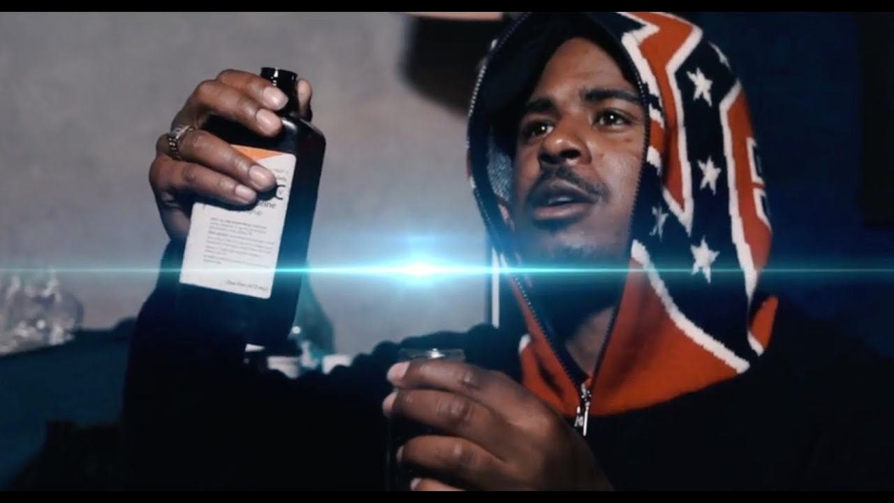 Drakeo The Ruler  Big Banc Uchies (official Music Video