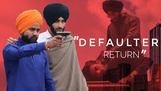 Defaulter Return | R Nait & Gurlez Akhtar | Mista Baaz | New Latest Songs 2019 |Story remake by twc