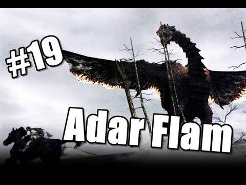 Conhecendo os Colossus #19: ADAR FLAM  [BR]