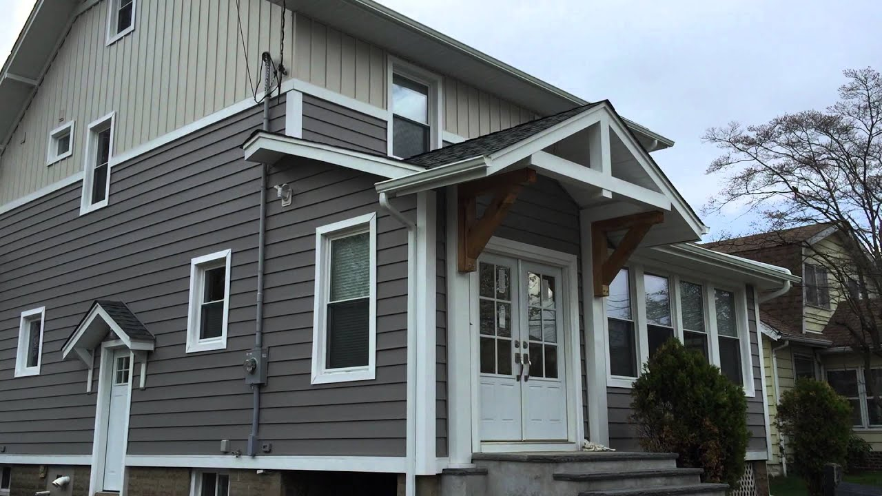 Union county vinyl siding contractor 973 487 3704 for Vertical metal siding