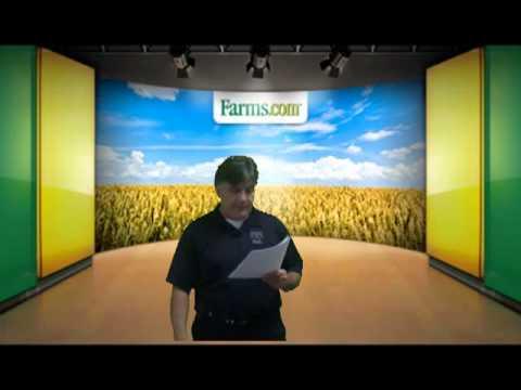 USDA September 2012 Grain Stocks Recap