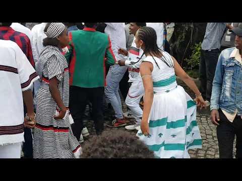Oromo Music, Qeerros after Haacaaluu Hundeessaa's song at #Irrecha2017