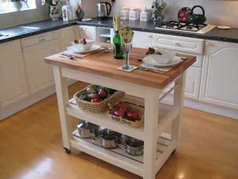 Kitchen Tiles Laura Ashley kitchen island laura ashley pale linen - youtube