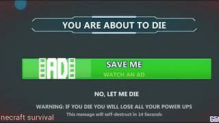 cube wars battle survival screenshot 5