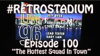 NBA Live 96 (SNES) - RetroStadium Ep.100