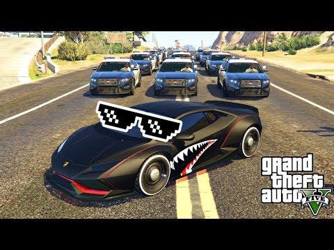 GTA 5 Thug Life #24 ( GTA 5 Funny Moments )