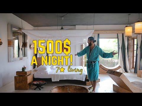 SEVEN STAR Living In The Coast Of Kenya