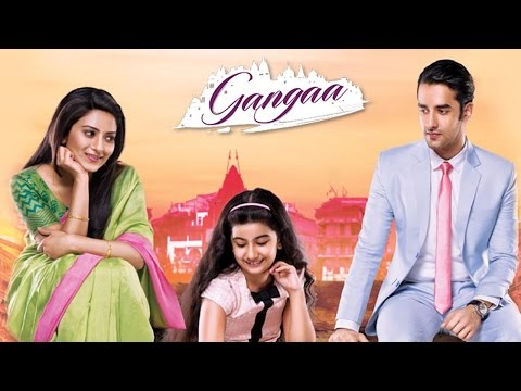 Gangaa  - 8th November 2017 - Upcoming Twist | &tv Ganga Tv Serial Today Latest News 2017