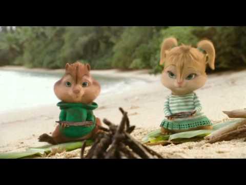 Olivia Holt   Carry On chipmunks version