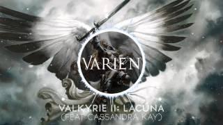 Varien - Valkyrie II (feat. Cassandra Kay)