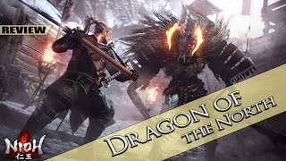 Nioh DLC - Dragon of the North: REVIEW (Video Game Video Review)