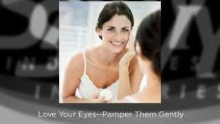 Love Your Eyes With A Concentrated Eye Cream Thumbnail