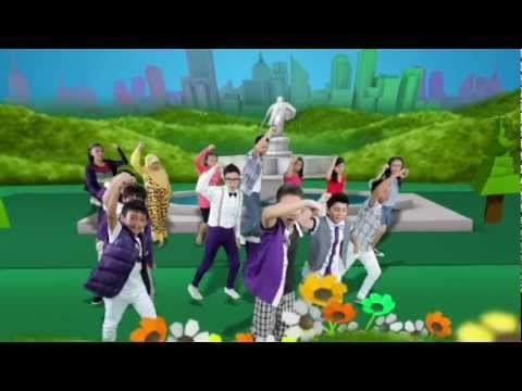 SUPER7 - GO GREEN Official Video