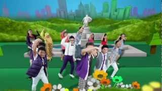 SUPER7 GO GREEN Official Video