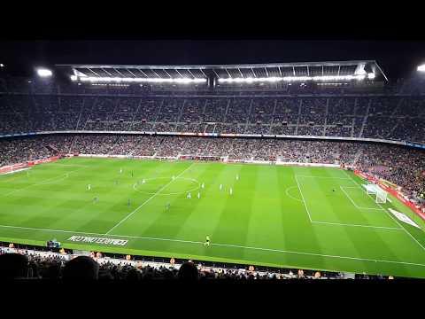 FC BARCELONA vs ESPANYOL 5-0 09.09.2017 GOALS HIGHLIGHTS Camp Nou (LIONEL MESSI HATTRICK)