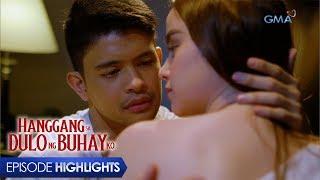 Hanggang Sa Dulo Ng Buhay Ko: Katya and Matteo's forbidden affair | Episode 53
