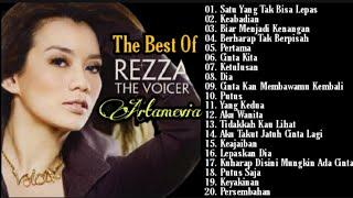 Reza Artamevia Full Album   Lagu Pop 90an - 2000an   Lagu Lawas Indonesia Terpopuler 90an