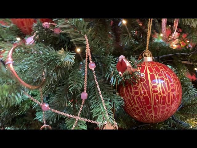 Christmas at Pomellato