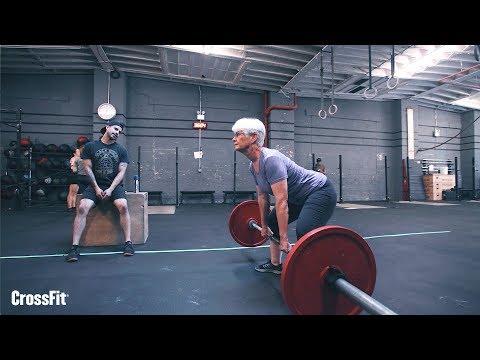 Inside CrossFit South Brooklyn: The Docs
