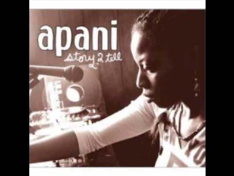 Apani B - Picture This