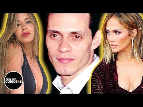 ¿Por Qué Marc Anthony Es El Más Generoso Ex Esposo De La Farándula?