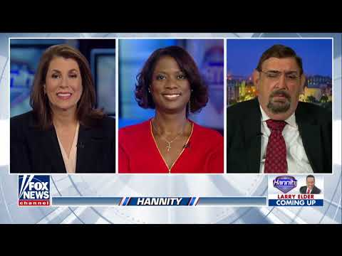 Tammy Bruce: Donald Trump Has Exposed 'Extreme Difference' in Media Coverage