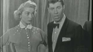 Martin & Lewis - Intro (Janet Leigh & Tony Curtis)
