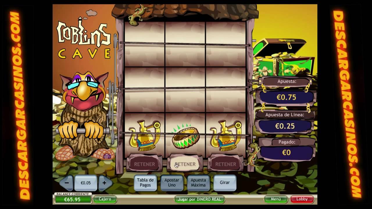 Casino Tragaperras