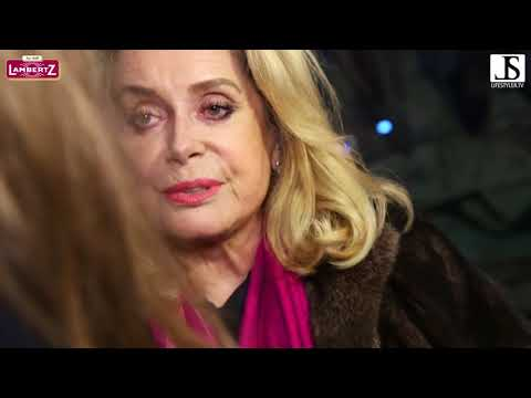 Catherine Deneuve   Homeless