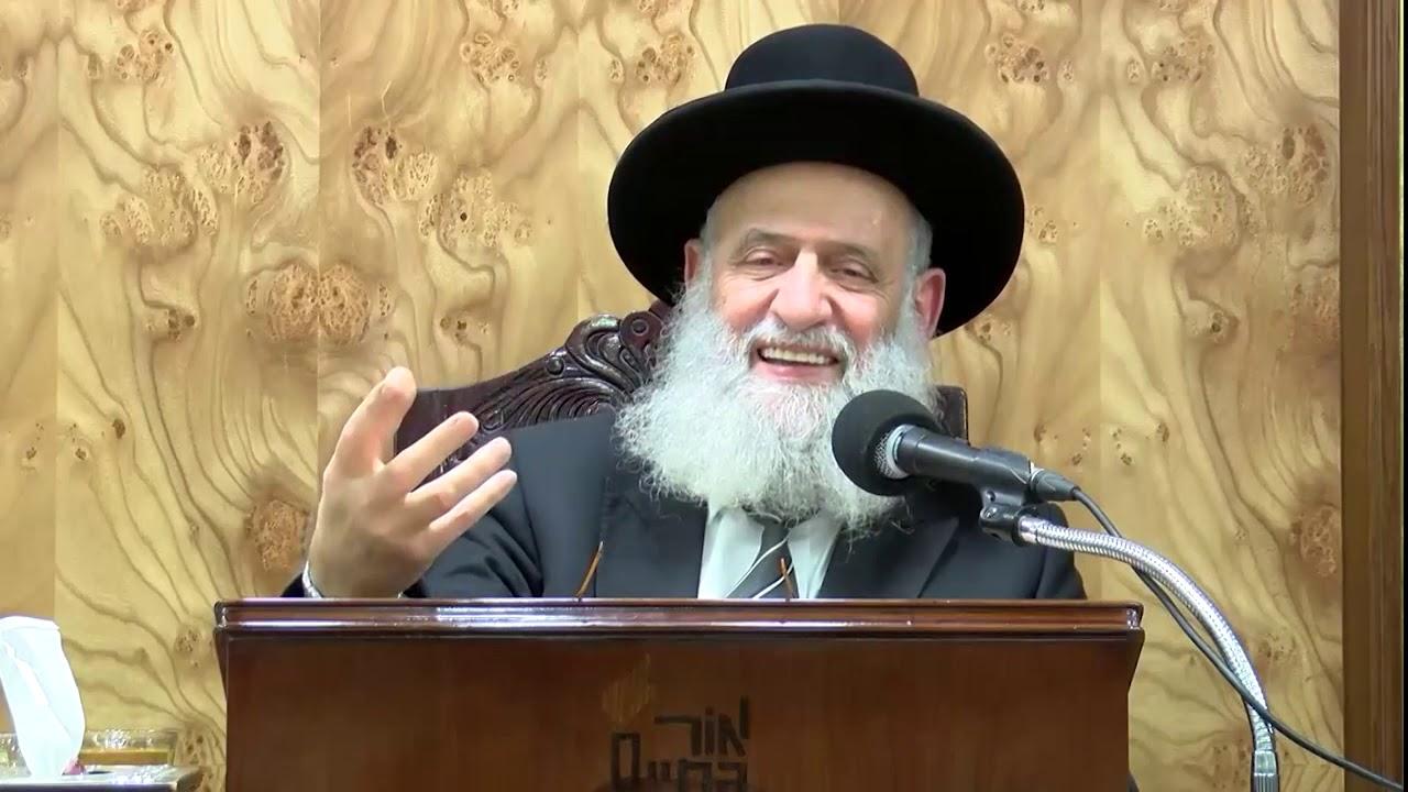 הרב ראובן אלבז   דוד המלך   ראש ישיבת אור החיים