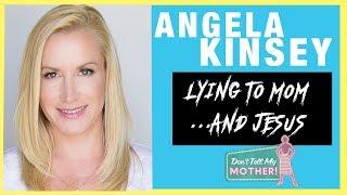 Angela Kinsey - Don