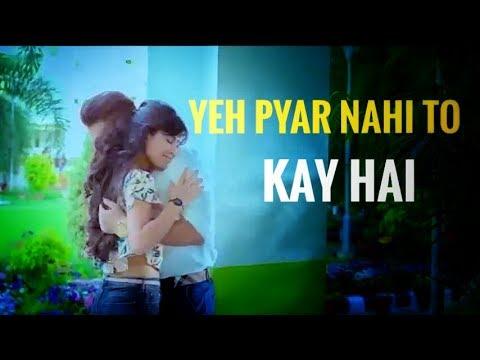Tujhe Paya Nahi Hai Phir Bhi Khone Se Dar Raha Hoon By Rahul Jain ||