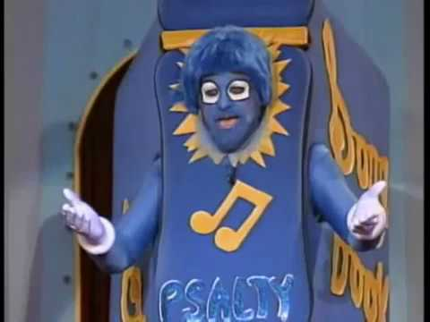 Psalty Kid's Praise 3 - Welcome To The Family
