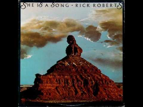 Rick Roberts - Lights